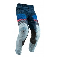 OUTLET PANTALÓN MUJER THOR PULSE DEPTHS S9W OFFROAD 2019 OCEANO