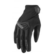 THOR SPECTRUM OFFROAD GLOVES 2021 BLACK COLOUR