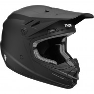 THOR YOUTH SECTOR OFFROAD HELMET 2021 BLACK