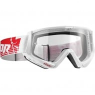 THOR CONQUER OFFROAD GOGGLES 2019 RED/WHITE