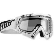 OFFER THOR YOUTH ENEMY WEB OFFROAD GOGGLES 2019 WHITE