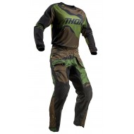 OUTLET COMBO THOR TERRAIN OFFROAD 2020 COLOR CAMUFLAJE VERDE