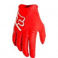 FOX PAWTECTOR GLOVE 2020 COLOR RED