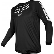 FOX LEGION LT JERSEY 2020 BLACK COLOUR