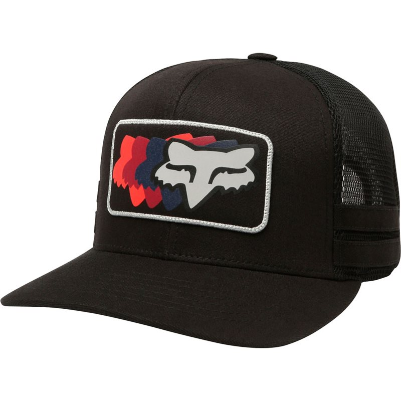 new products 720d0 e21aa OFFER FOX POSESSED SNAPBACK HAT BLACK. Loading zoom