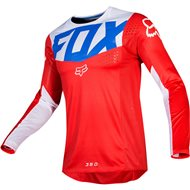 FOX 360 KILA JERSEY 2019 COLOR BLUE/RED