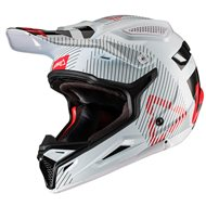 CASCO LEATT GPX 4.5 V19.2 2019 COLOR NEGRO / LIMA