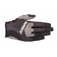 OFFER ALPINESTARS VENTURE R GLOVES 2020 COLOR BLACK / WHITE