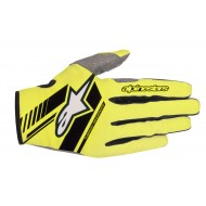 ALPINESTARS NEO GLOVES 2021 COLOR YELLOW FLUOR / BLACK