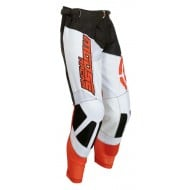 OFFER MOOSE M1 PANTS COLOR BLACK / ORANGE