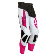 OFFER MOOSE M1 PANTS 2019 COLOR BLACK / PINK
