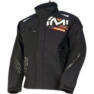CHAQUETA MOOSE XCR 2019 COLOR NEGRO