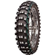 NEUMATICO TRASERO MITAS C18 120/90-18 65R TT SUPER LIGHT