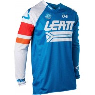 OUTLET CAMISETA GPX 4.5 X-FLOW AZUL/BLANCO