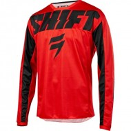 OFFER SHIFT YOUTH JERSEY WHIT3 YORK 2019 COLOR RED