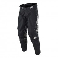 OFFER TROUSER BLACK YOUTH GP MONO TROY LEE