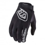 OFFER GLOVES BLACK YOUTH AIR 2.0 TROY LEE