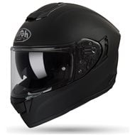 CASCO AIROH ST 501 DUDE 2019 COLOR NEGRO MATE