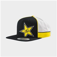OUTLET GORRA HUSQVARNA FACTORY TEAM SNAPBACK