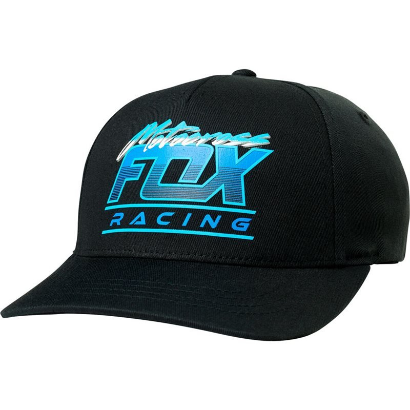 OFFER YOUTH JETSKEE FLEXFIT HAT COLOR BLACK 21970-001-OS ... ae0202c85c8