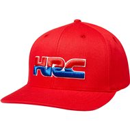 OFFER FOX HRC SNAPBACK HAT COLOR RED
