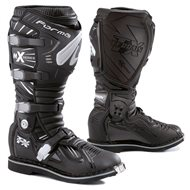 FORMA BOOTS TERRAIN TX WHITE / RED