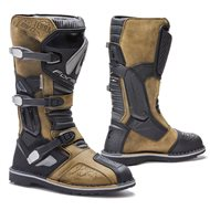 OFFER BROWN FORMA BOOTS TERRA EVO DEFECT - SIZE 41