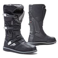 OFFER BLACK FORMA BOOTS TERRA EVO DEFECT - SIZE 47