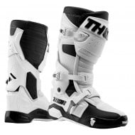 BOTAS THOR RADIAL MX 2020 COLOR BLANCO