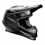 CASCO THOR SECTOR WARP 2020 COLOR CARBÓN / NEGRO