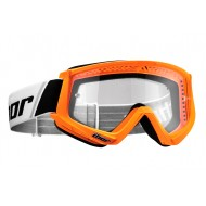 THOR YOUTH COMBAT GOGGLES ORANGE FLUO COLOUR