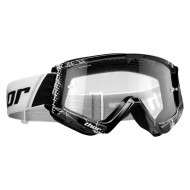 THOR YOUTH COMBAT WEB GOGGLES BLACK COLOUR