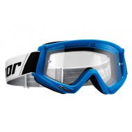 THOR YOUTH COMBAT GOGGLES 2021 BLUE / WHITE COLOUR