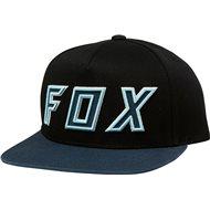 FOX HONDA SNAPBACK HAT BLACK COLOUR