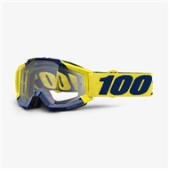 GOGGLE 100% ACCURI SUPPLY CLEAR LENS