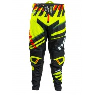 YOUTH PANT HEBO END-CROS 2021 COLOR LIME