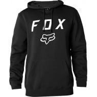 SUDADERA FOX LEGACY MOTH COLOR NEGRO