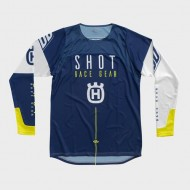 CAMISETA HUSQVARNA FACTORY REPLICA