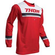 THOR TERRAIN S9 OFFROAD JERSEY 2019 BLACK