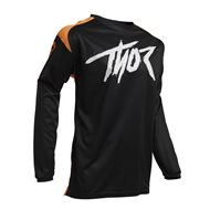 THOR SECTOR LINK JERSEY 2020 ORANGE COLOUR