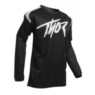 THOR SECTOR LINK JERSEY 2020 BLACK COLOUR