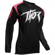 CAMISETA MUJER THOR SECTOR LINK 2020 COLOR ROSA