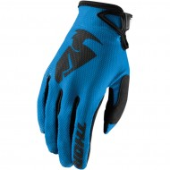 THOR YOUTH SECTOR GLOVES 2020 BLUE COLOUR