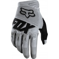 FOX DIRTPAW RACE GLOVE 2020 GREY COLOUR