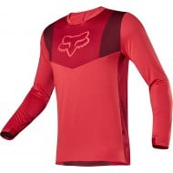 CAMISETA FOX AIRLINE 2020 COLOR ROJO