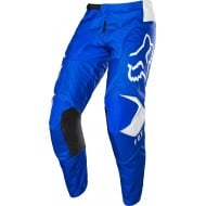 OFFER FOX 180 PRIX PANT 2020 BLUE COLOUR