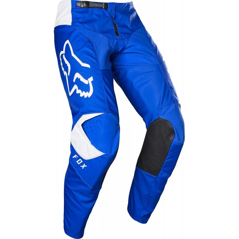 talla 36 Pantalones de esqu/í color azul Fox 180 Race
