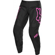 FOX WOMEN 180 PRIX PANT 2020 BLACK/PINK COLOUR
