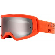 OUTLET GAFAS FOX MAIN II GAIN 2020 COLOR NARANJA FLUOR - LENTE ESPEJO SPARK