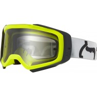 OFFER FOX AIRSPACE II PRIX GOGGLE 2020 GREY COLOUR